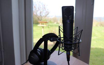 Omøliv – nu som podcast