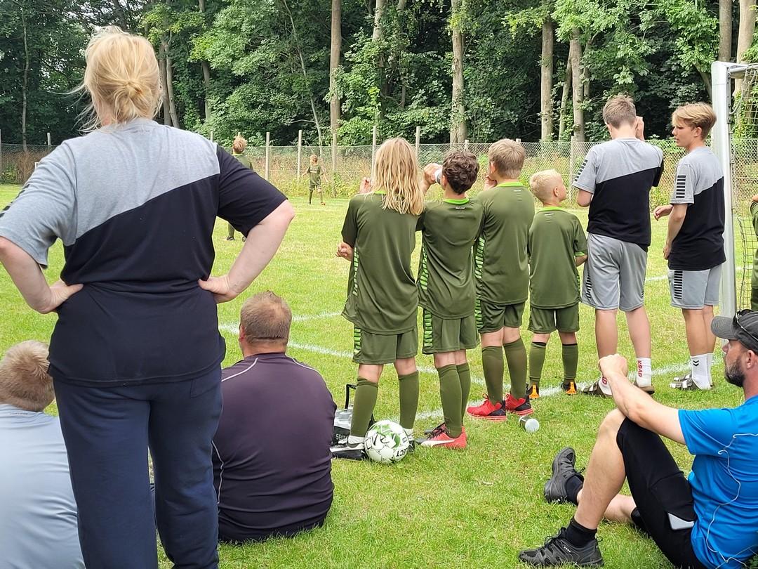 Fodboldskole Omø 2021